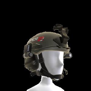 """Sniper Ghost Warrior 2"" Military Helmet"
