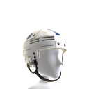 Penn State Hockey Helmet