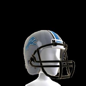 Detroit Helmet