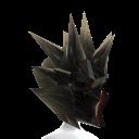 Infernal Helmet