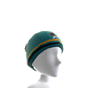 San Jose Sharks Toque