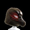 Máscara de Oscuro