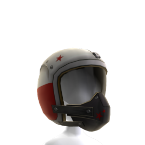 Air Force Flight Helmet
