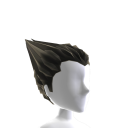 Heihachi Hair Helmet (Heihachi-hiusphine)