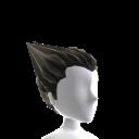 Casco de pelo de Heihachi
