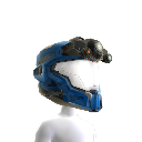 Operator Helmet- Blue 