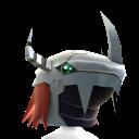WarGreymon Mask