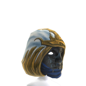 Sacred Knight Mask