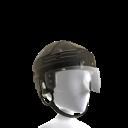 San Jose Helmet