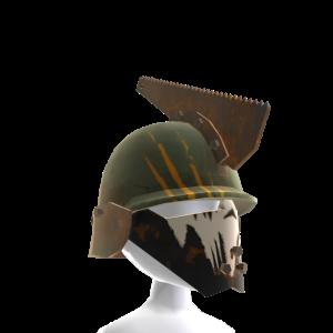 Apocalypse Marauder Helmet