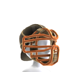 San Francisco Giants Catcher's Mask