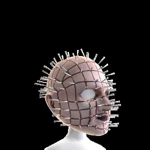 Hellraiser Pinhead Mask