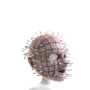 Hellraiser Pinhead Mask