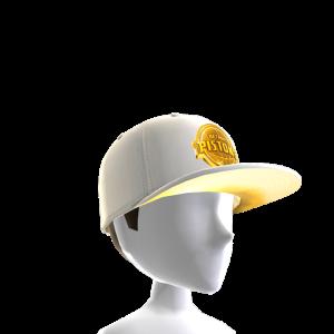 Pistons Bling Hat SE