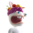 Fruit Basket Rabbid