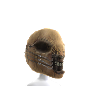 Hellraiser Cenobite Mask