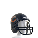 Chicago Helmet