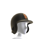 San Francisco Giants Batter's Helmet