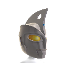 Ultraman Ace Helmet