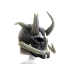 Corrupt Knight Helmet