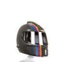 NASCAR Helmet