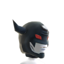 Devimon Mask