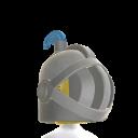 LEGO Classic Castle Guard Helmet