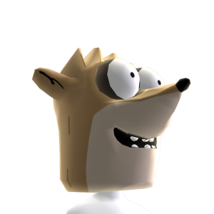 Rigby Helmet