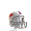 Buffalo Retro Helmet