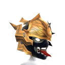 Zombie Ninja Mask