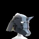 Alphonse Elric Helmet