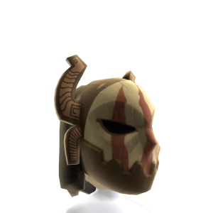 Soothsayer Helmet