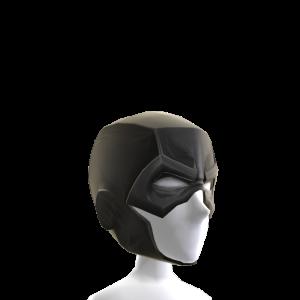 Black Knight Cowl