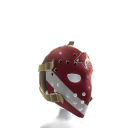 Phoenix Coyotes Vintage Mask