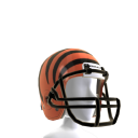 Cincinnati Helmet