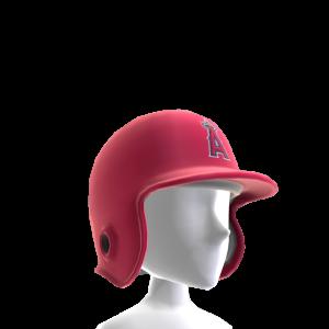 Los Angeles Angels Batter's Helmet