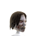 The Walking Dead Zombie Mask