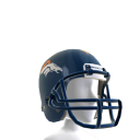 Denver Helmet
