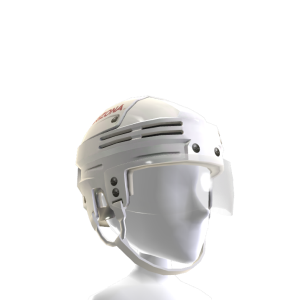 Coyotes 2016 Away Helmet