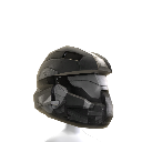 Recruit Helmet - Steel