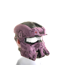 EOD Helmet- Pink