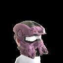 EOD Helmet- Pink