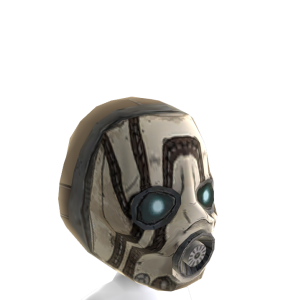 Bandit Mask 