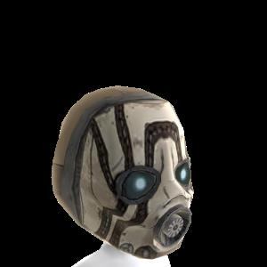 Máscara Bandit