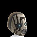 Maschera da bandito