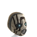 Máscara de bandido