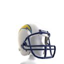 San Diego Helmet