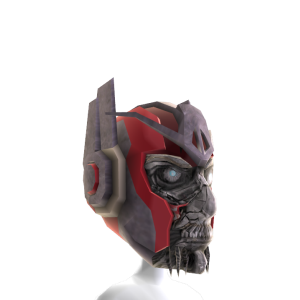 Sentinel Prime Helmet