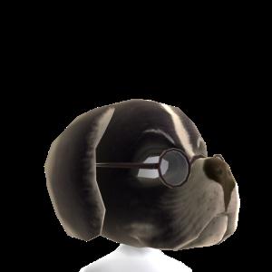 St. Bernard Helmet