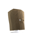 Paper Bag Helmet